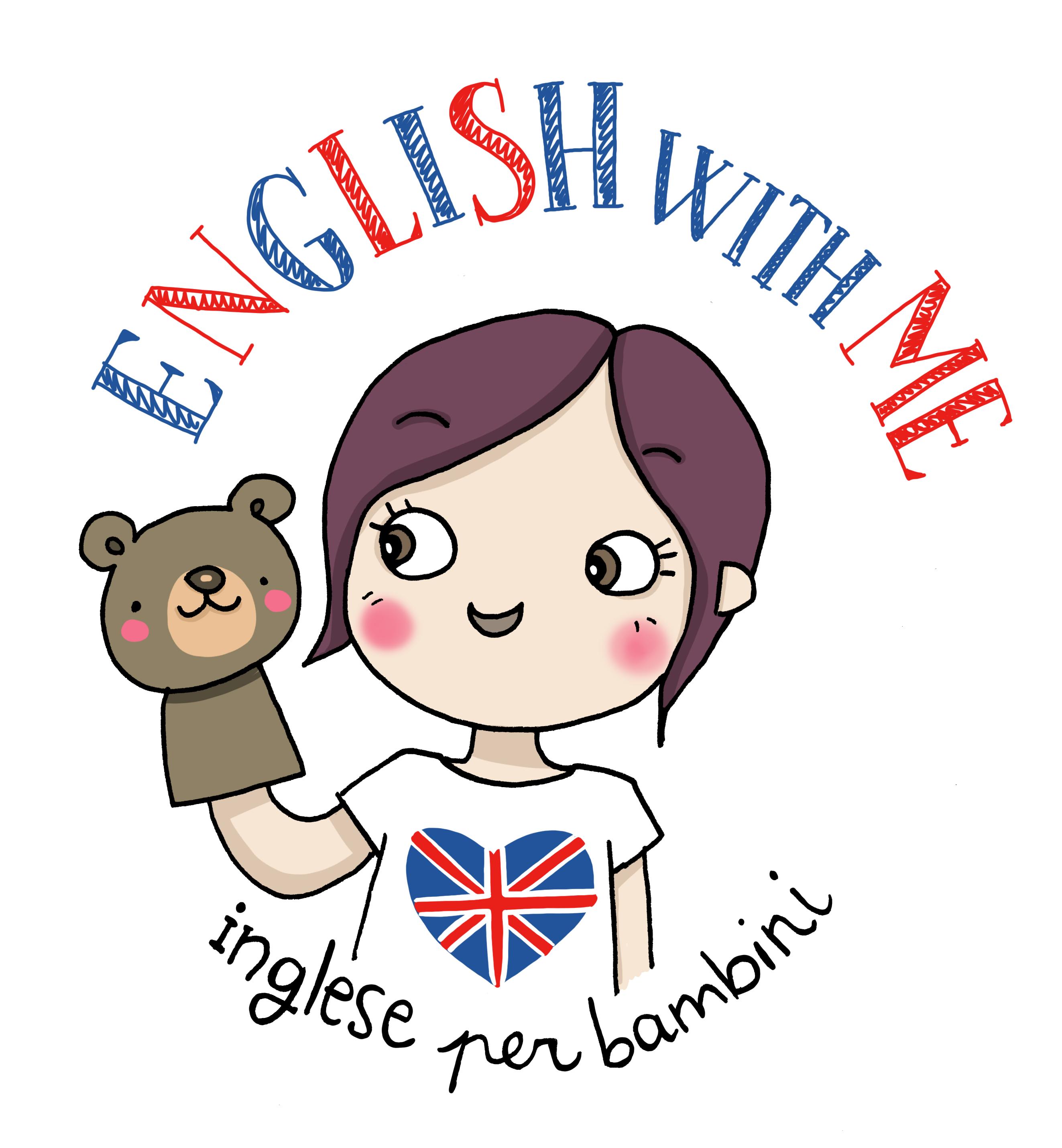 English with me